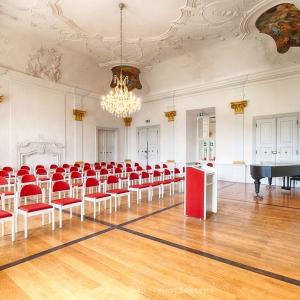Tagungen im Schlosshotel Gundelsheim