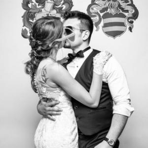 Fotobox für Hochzeiten